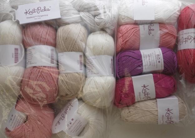 yarn 116