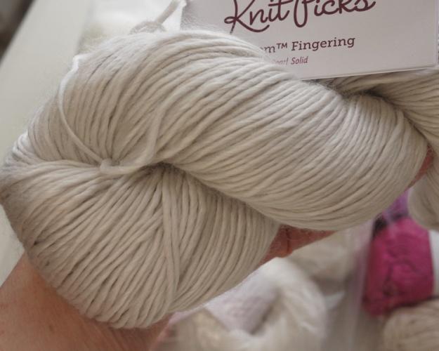 yarn 118