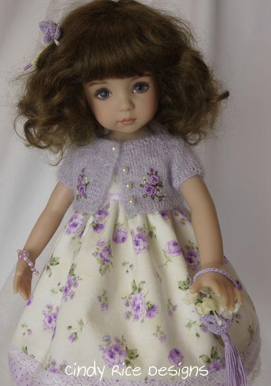 a lavender rosy garden 902