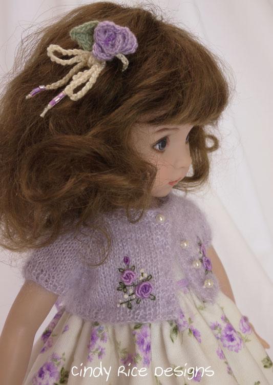 a lavender rosy garden 906