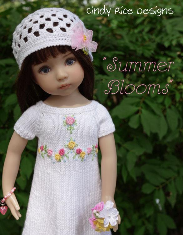 summer blooms 537