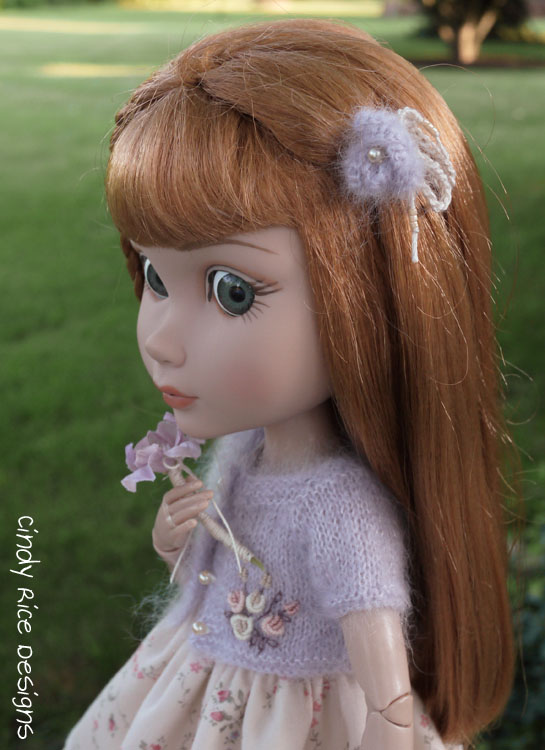 lovely in lavender 174