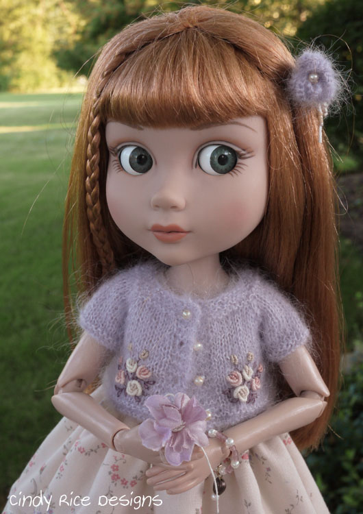 lovely in lavender 178