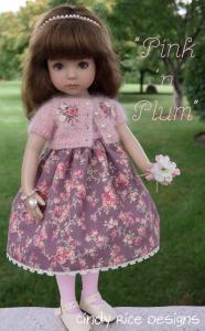 pink 'n plum 302