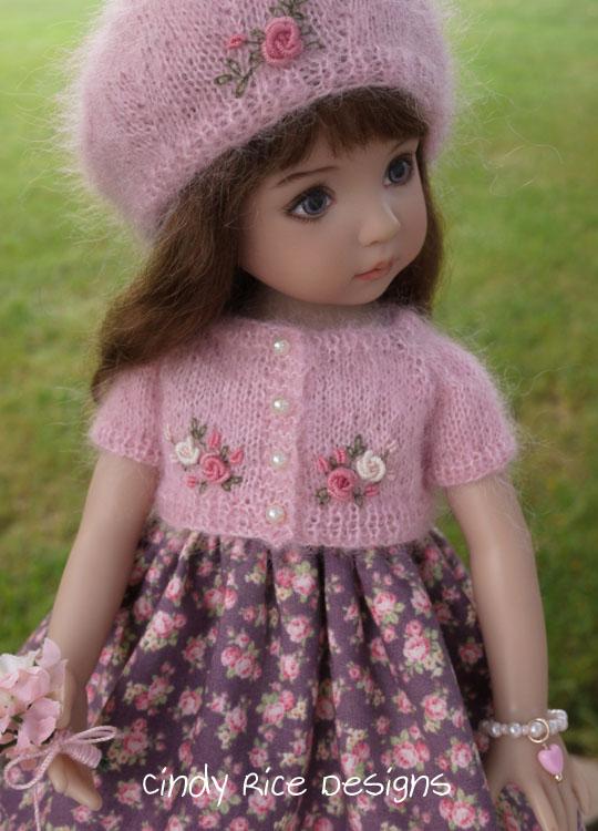 pink & plum encore 699