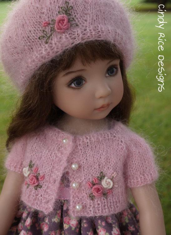 pink & plum encore 701