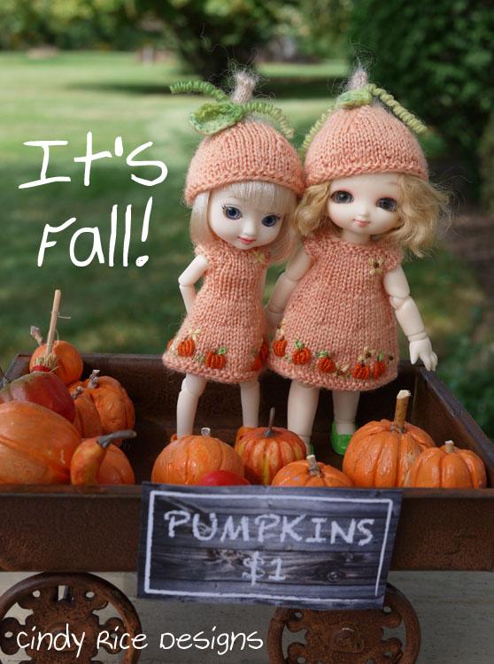 it's fall 818