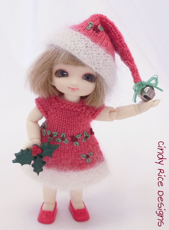tiny holly helper 661
