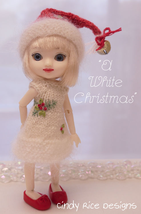 a white christmas 114