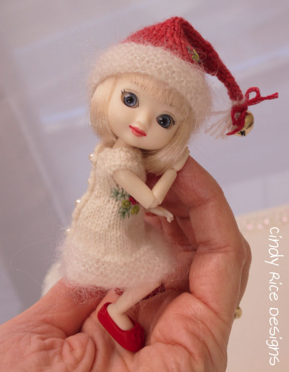 a white christmas 122