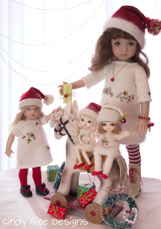 christmas gina riley sugar amelia 286