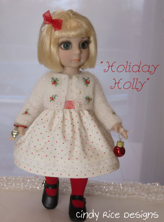holiday holly 955