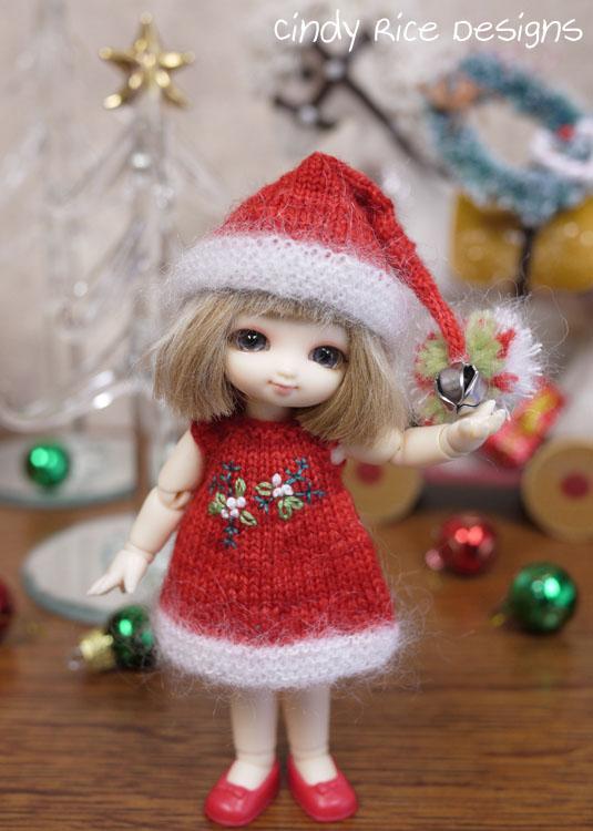 puki christmas 635