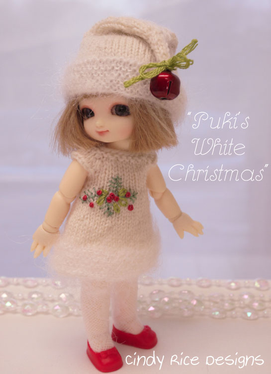 puki's white christmas 126