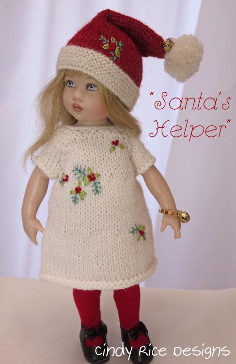 santa's helper 267
