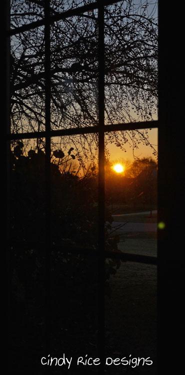 sunrise 300