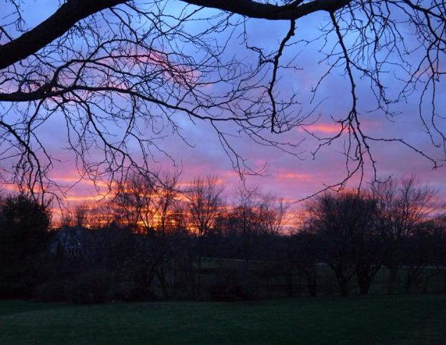 december sunset 032