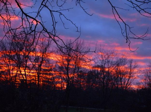 december sunset 047
