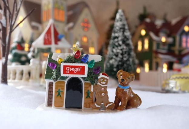 ginger's house 712