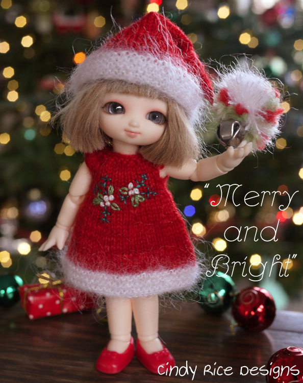 merry and bright 774