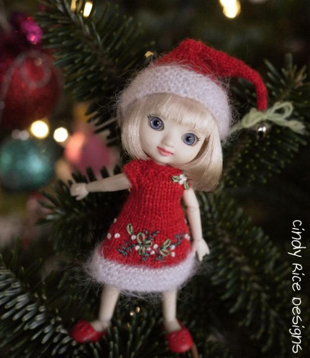 merry christmas cutie 795