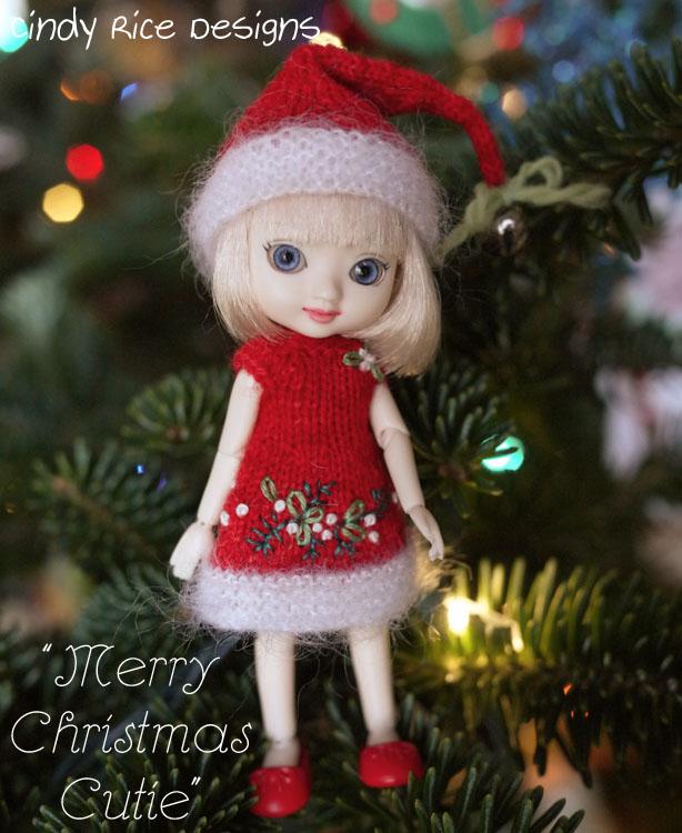 merry christmas cutie 798