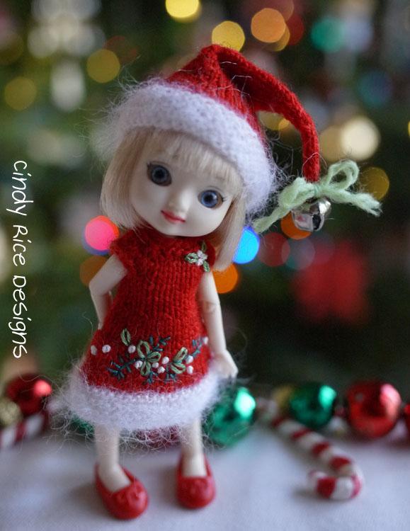 merry christmas cutie 901