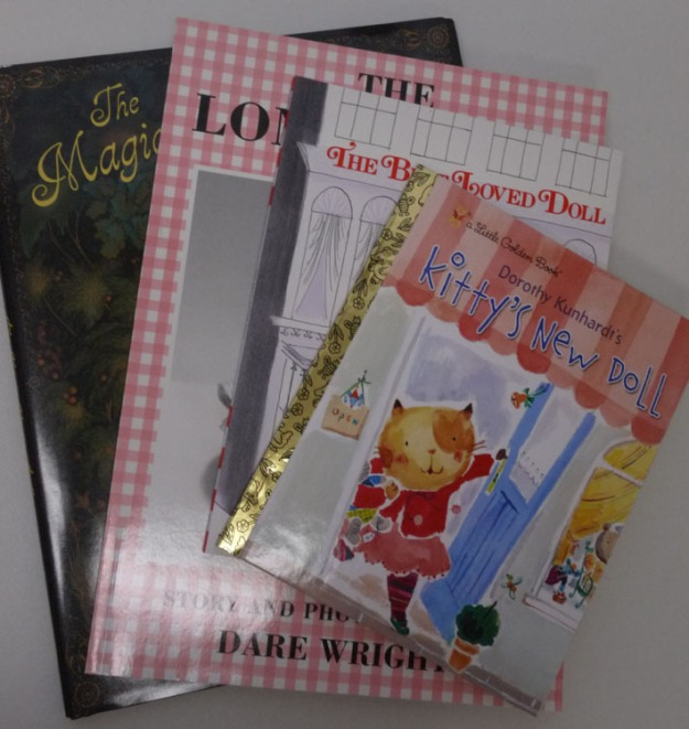 books 764