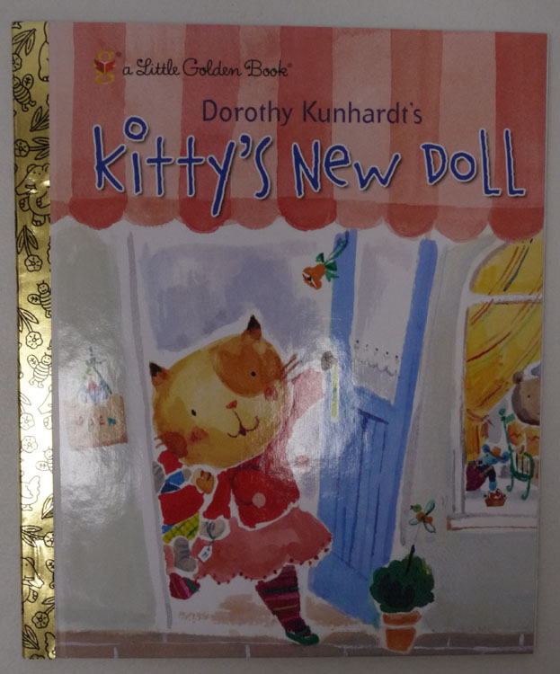 kitty's new doll 759