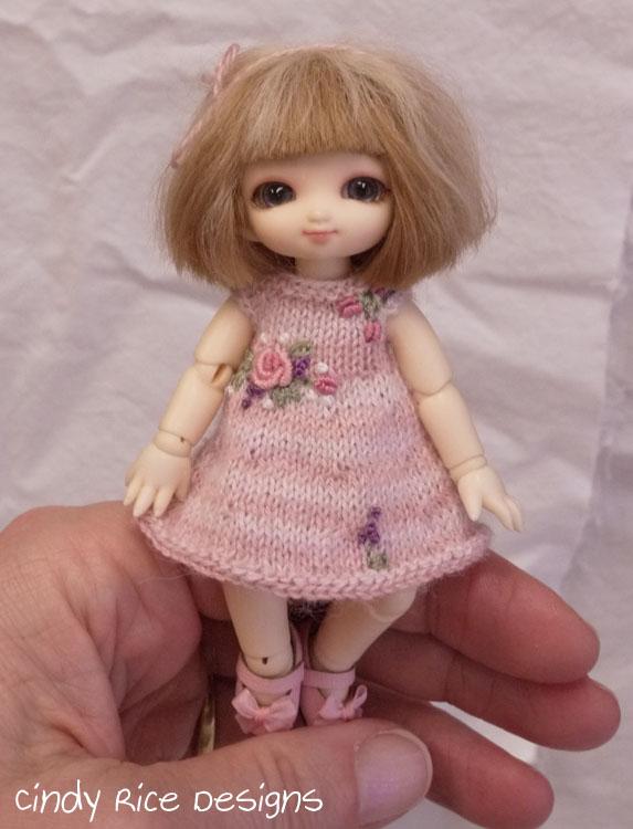 rosy cute 744