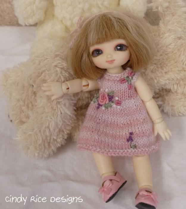 rosy cute 745