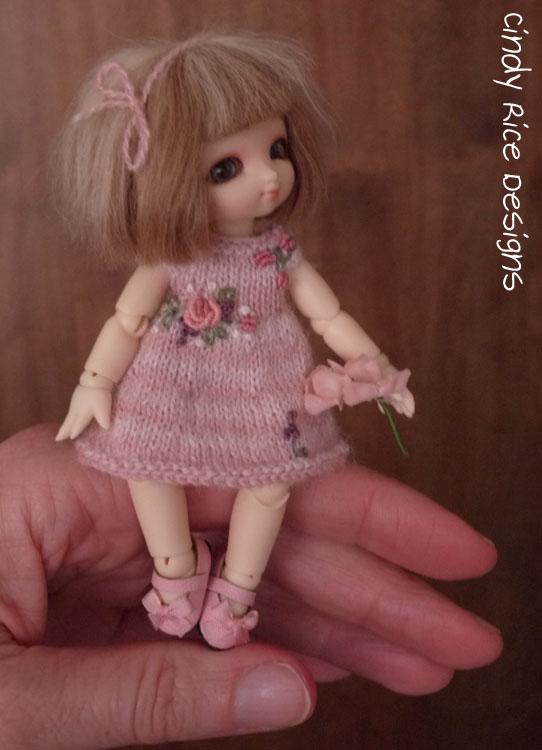 rosy cute 987
