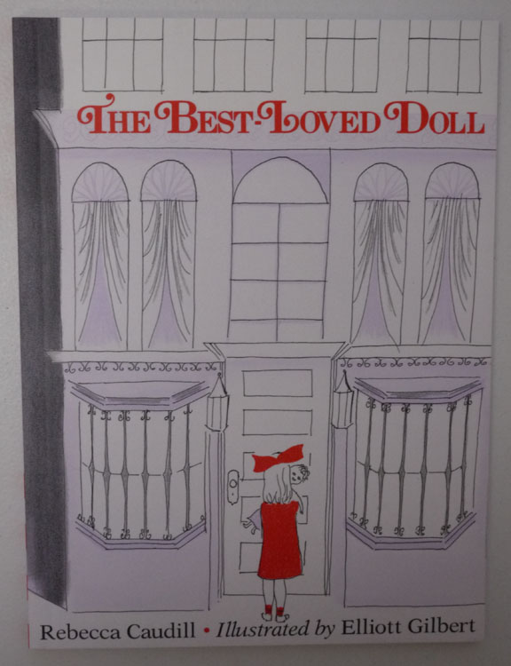 the best loved doll 754