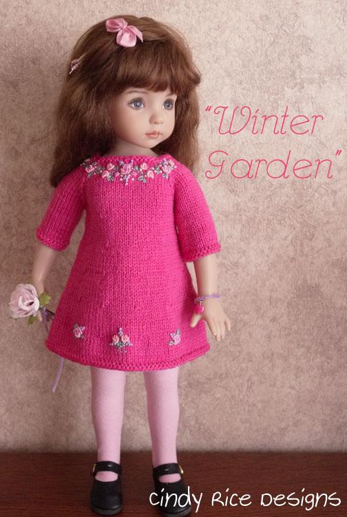 winter garden 961