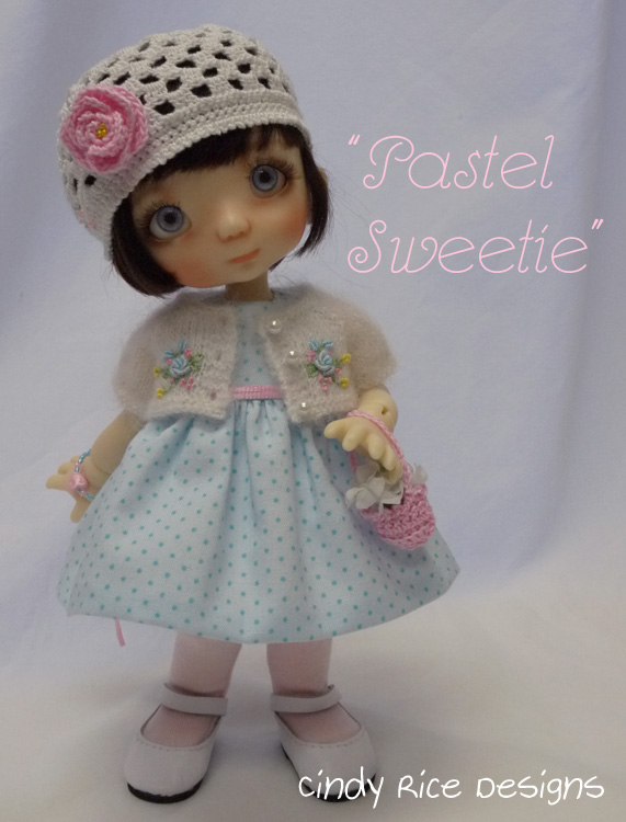 pastel sweetie 161