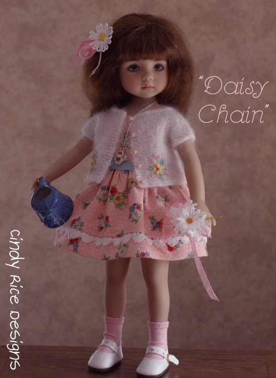 daisy chain 558
