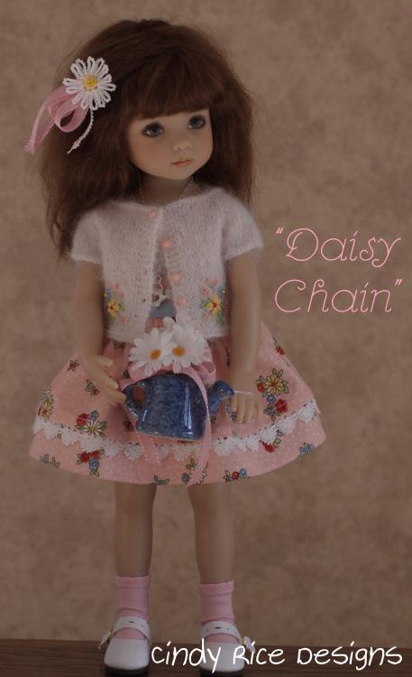 daisy chain 642