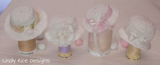easter hats 837