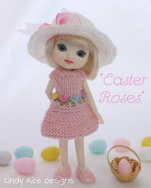 easter roses 769