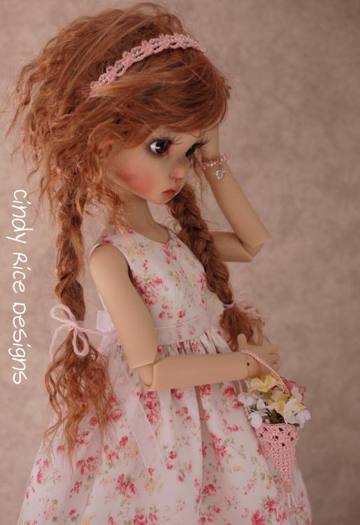 gracie in talyssa's wig 074