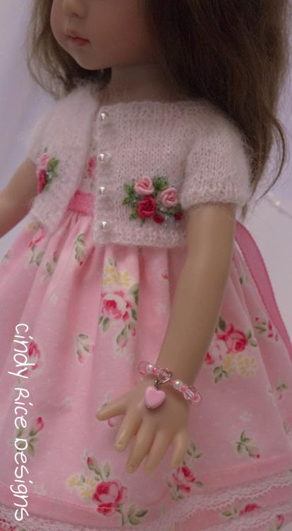 rosey princess 714