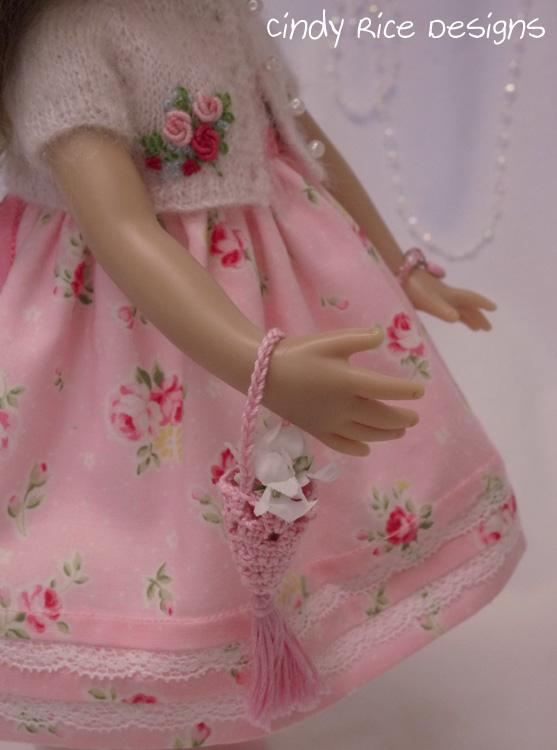 rosey princess 715