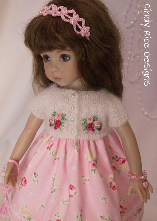 rosey princess 717