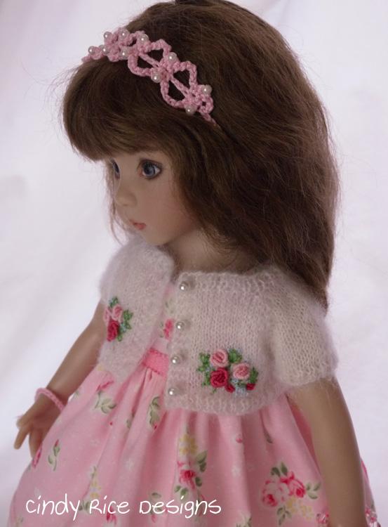 rosey princess 758