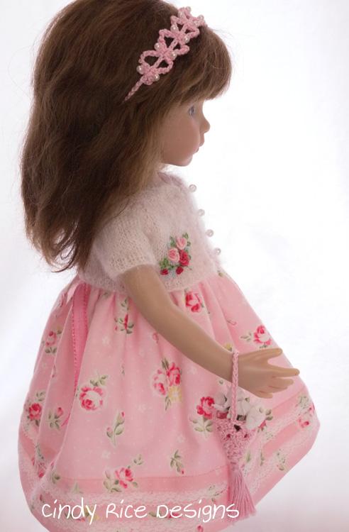 rosey princess 760