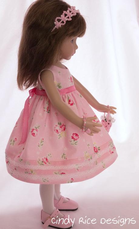 rosey princess 766