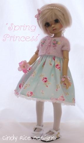 spring princess 230