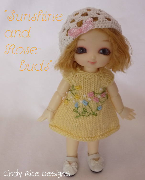sunshine and rosebuds 801