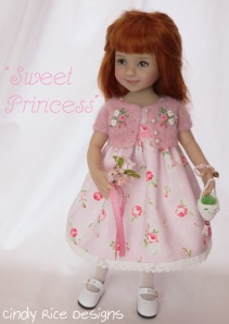 sweet princess 786