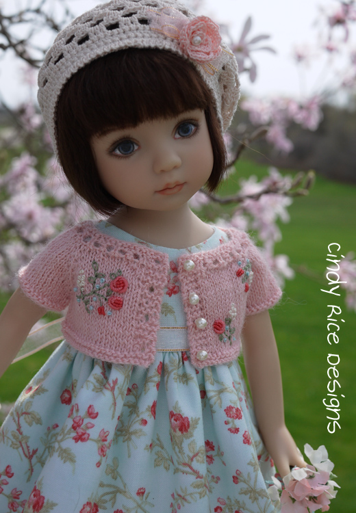 spring beauty 992